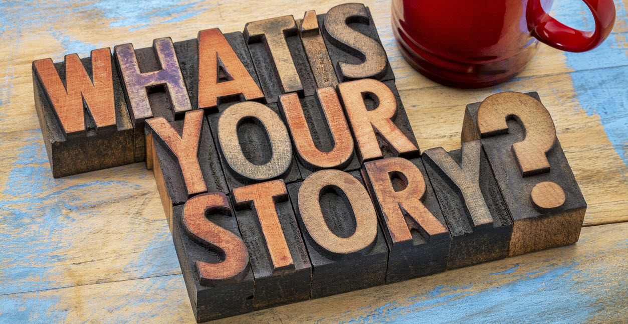 How to Use a Story Framework to Reach Training Program Objectives