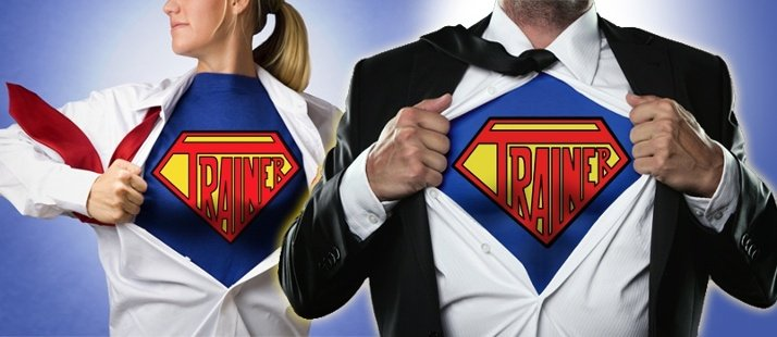 5 Training Super Powers